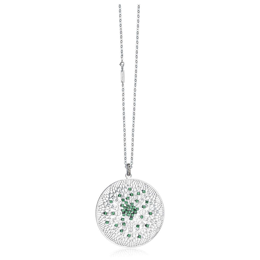 collier femme bijoux Luca Barra LBCK741