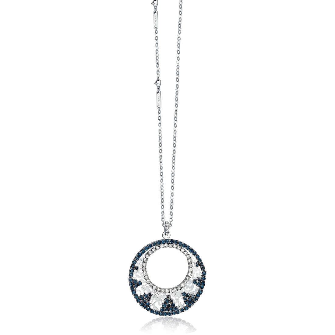 collier femme bijoux Luca Barra LBCK747