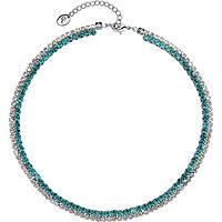 collier femme bijoux Luca Barra LBCK756
