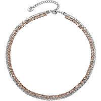 collier femme bijoux Luca Barra LBCK757