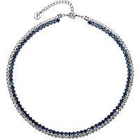 collier femme bijoux Luca Barra LBCK758