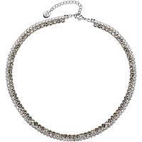 collier femme bijoux Luca Barra LBCK759
