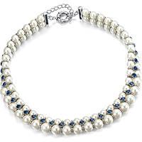 collier femme bijoux Luca Barra LBCK784