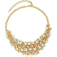 collier femme bijoux Luca Barra LBCK786