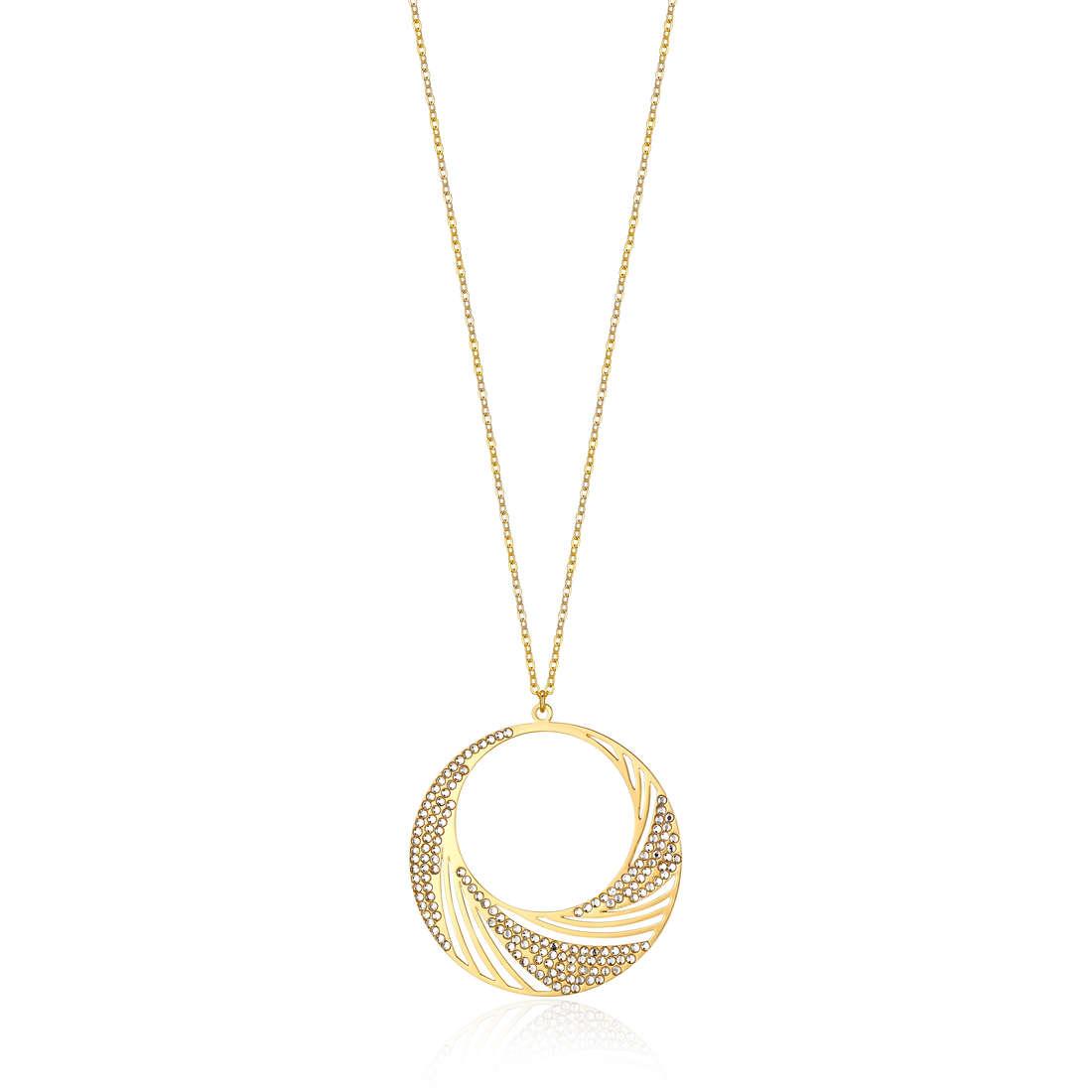 collier femme bijoux Luca Barra LBCK794