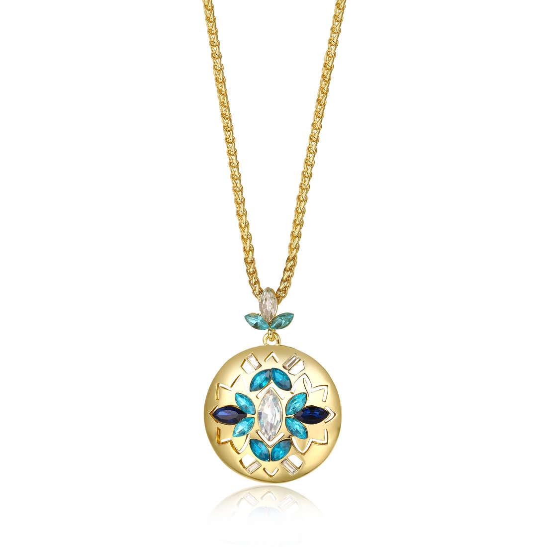 collier femme bijoux Luca Barra LBCK821