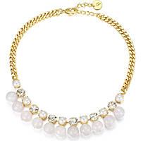 collier femme bijoux Luca Barra LBCK822