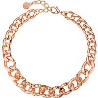 collier femme bijoux Luca Barra LBCK823