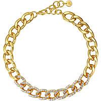 collier femme bijoux Luca Barra LBCK825