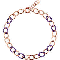collier femme bijoux Luca Barra LBCK889