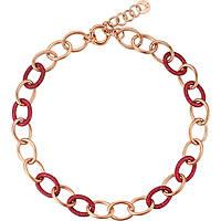 collier femme bijoux Luca Barra LBCK890