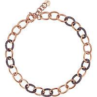 collier femme bijoux Luca Barra LBCK892