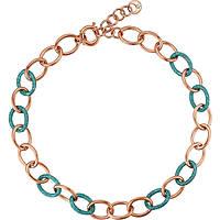 collier femme bijoux Luca Barra LBCK893