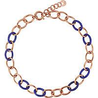 collier femme bijoux Luca Barra LBCK894