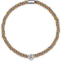 collier femme bijoux Luca Barra LBCK900