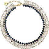 collier femme bijoux Luca Barra LBCK909