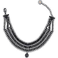 collier femme bijoux Luca Barra LBCK915