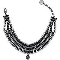 collier femme bijoux Luca Barra LBCK915