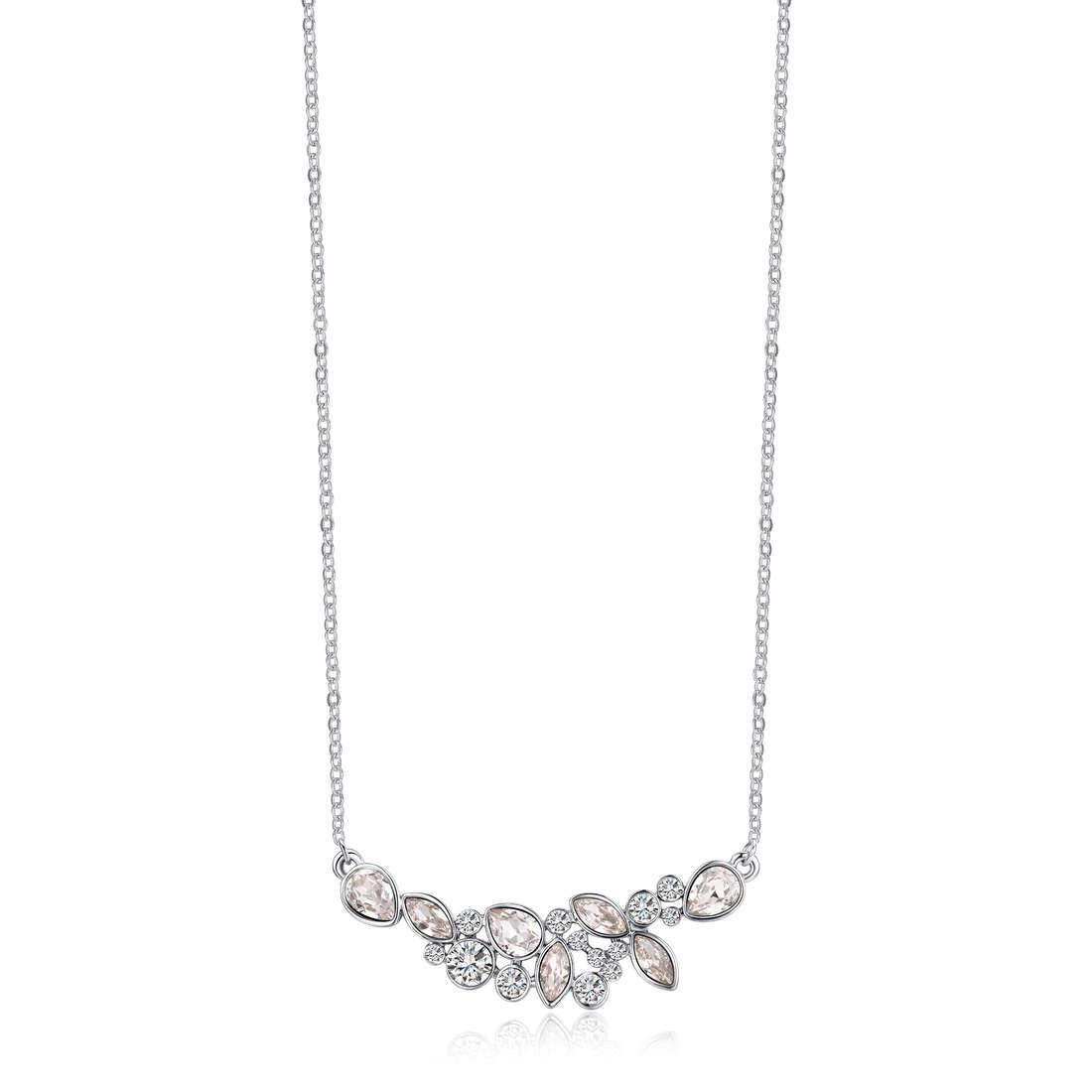 collier femme bijoux Luca Barra LBCK984