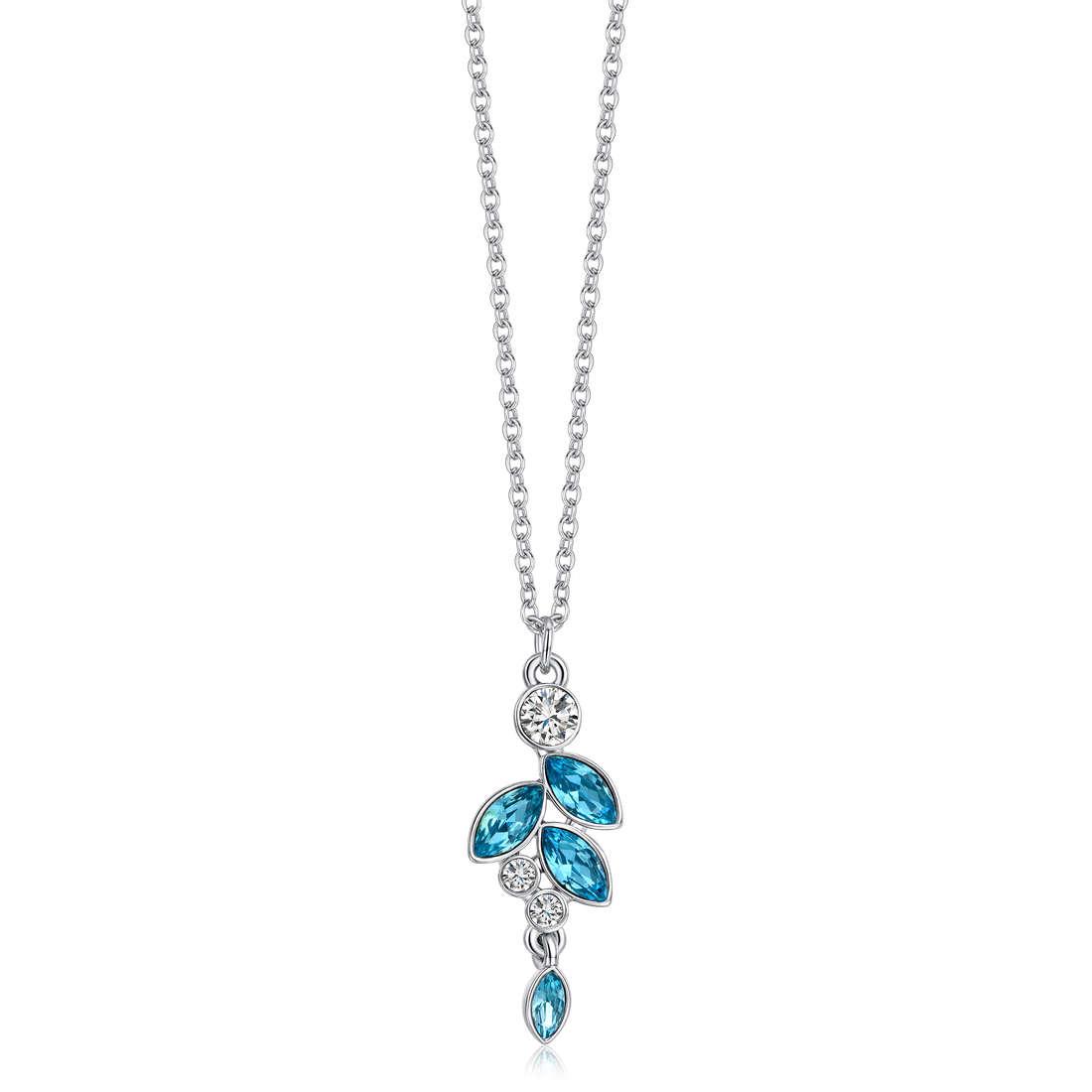 collier femme bijoux Luca Barra LBCK986