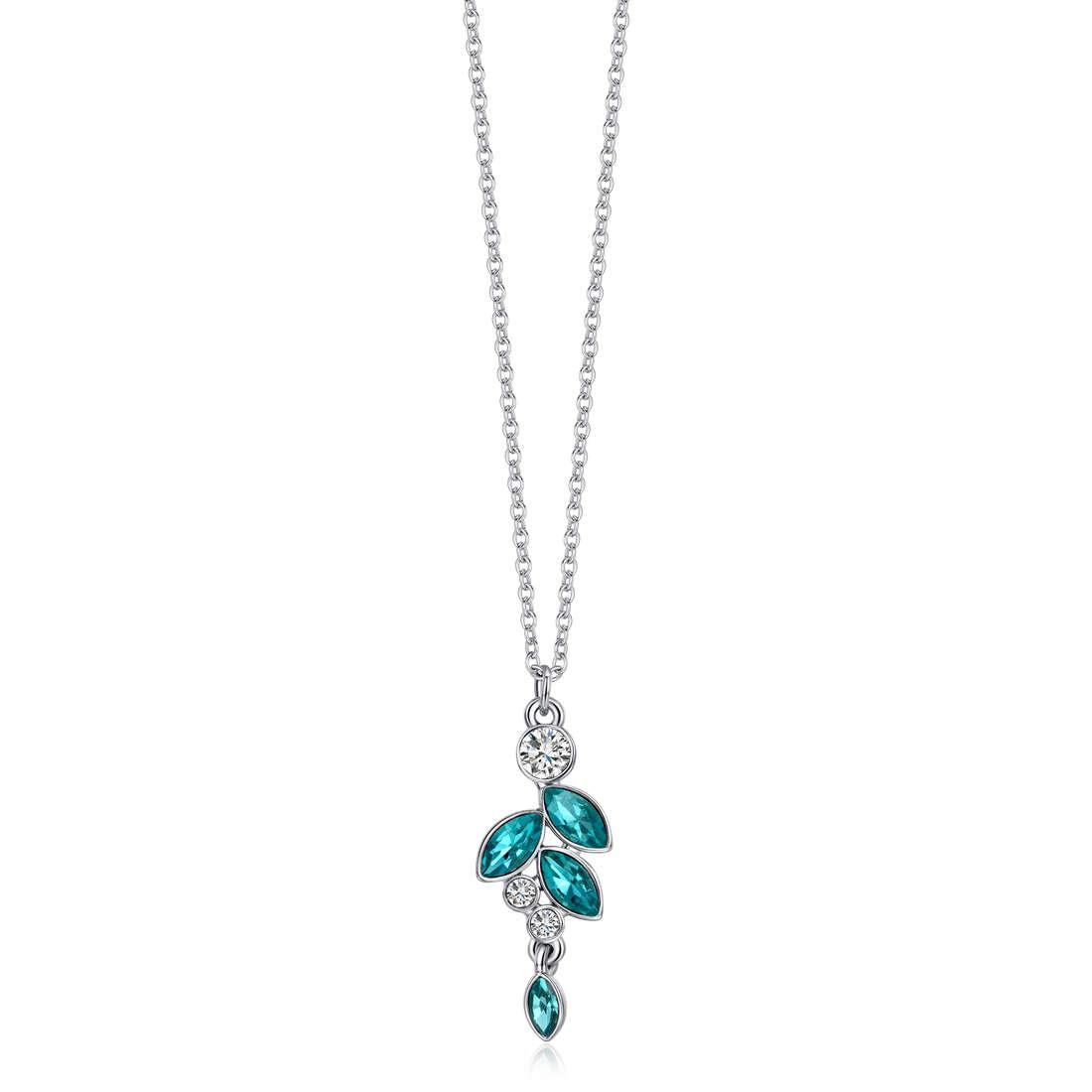 collier femme bijoux Luca Barra LBCK987