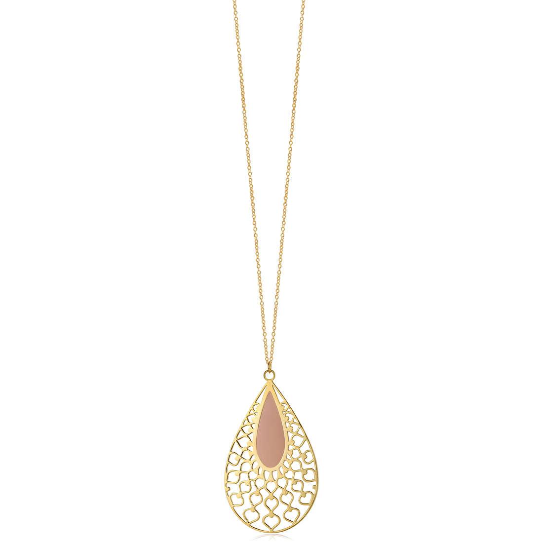 collier femme bijoux Luca Barra Marion LBCK866