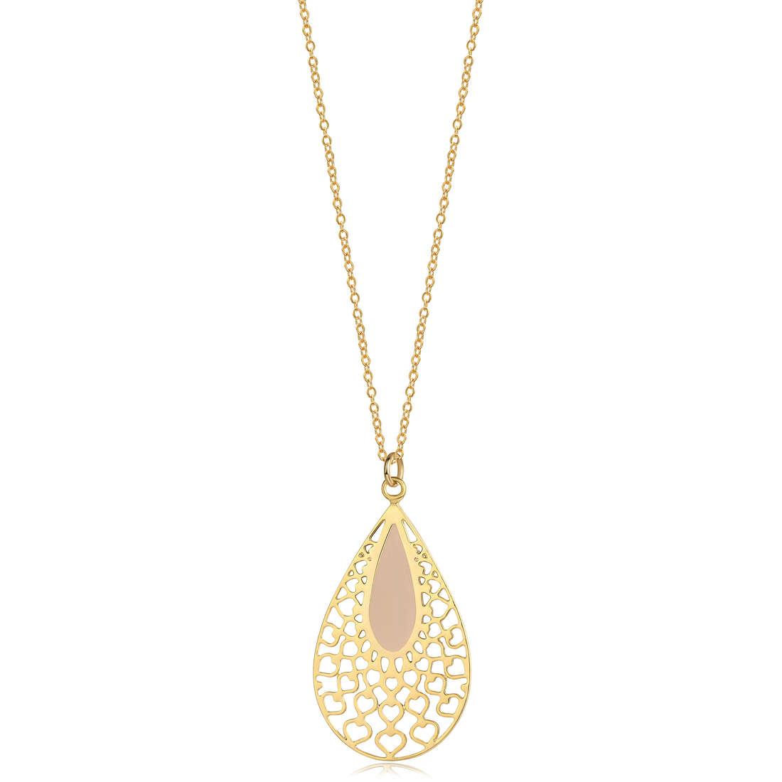 collier femme bijoux Luca Barra Marion LBCK867