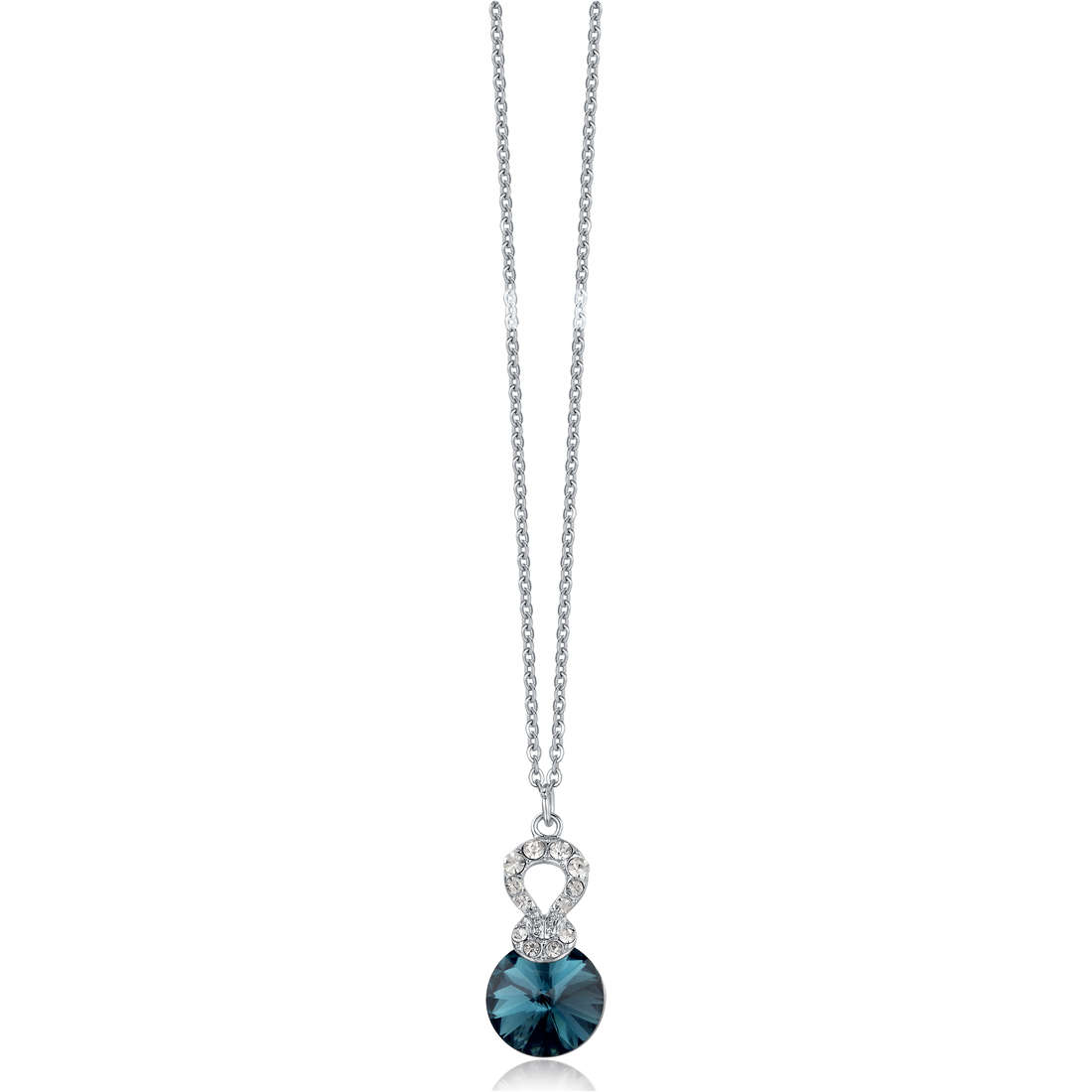 collier femme bijoux Luca Barra Roxanne LBCK851