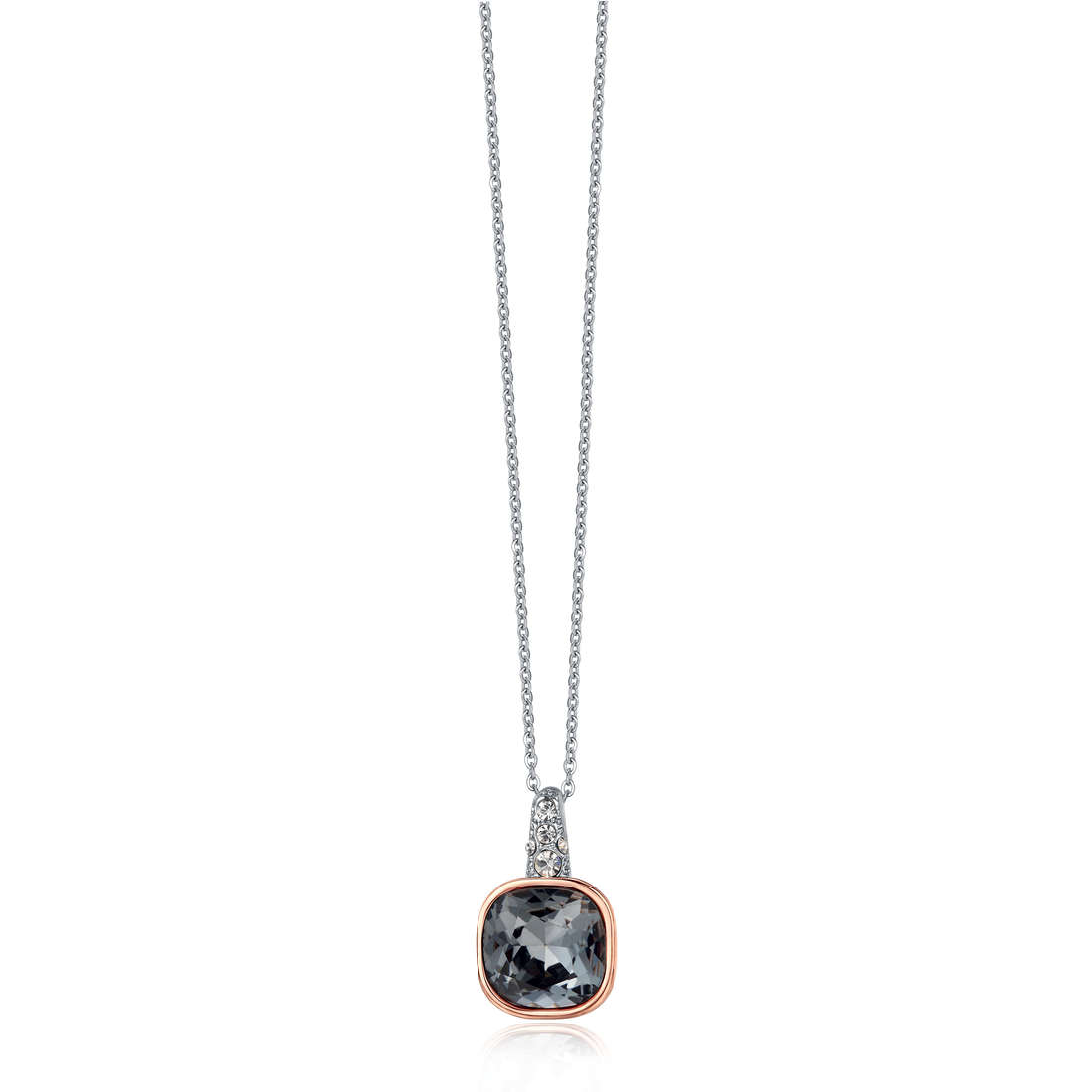 collier femme bijoux Luca Barra Sheila LBCK905