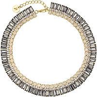 collier femme bijoux Luca Barra Stephanie LBCK910