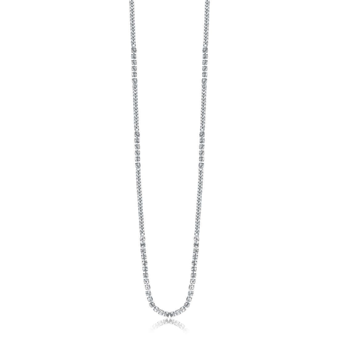 collier femme bijoux Luca Barra Tara LBCK911