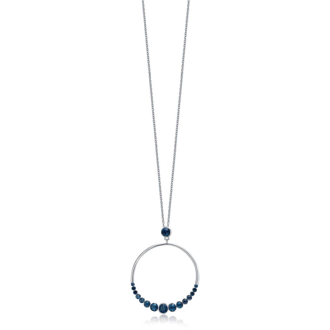 collier femme bijoux Luca Barra Thelma LBCK857