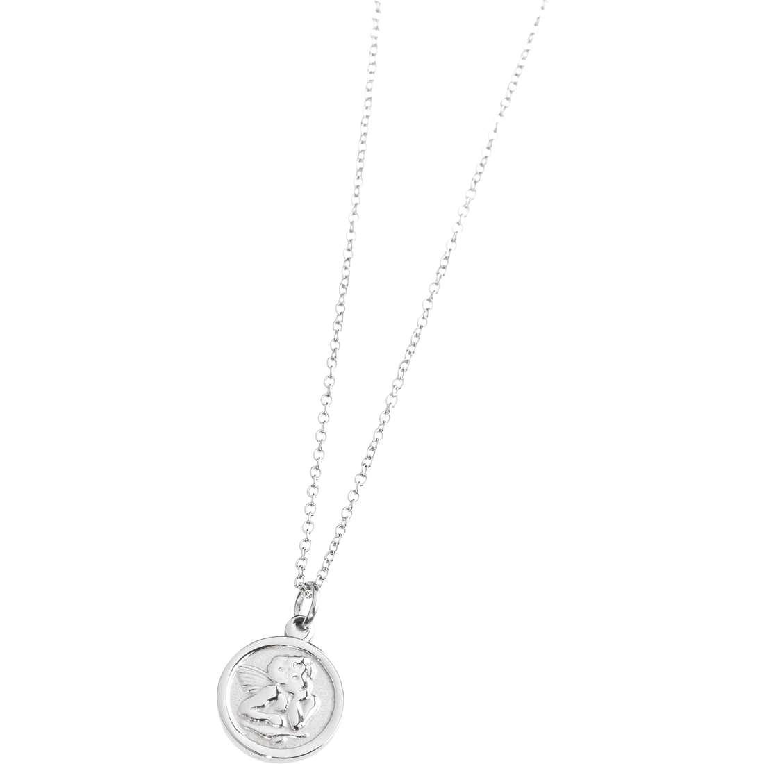 collier femme bijoux Marlù Etere 13CN037