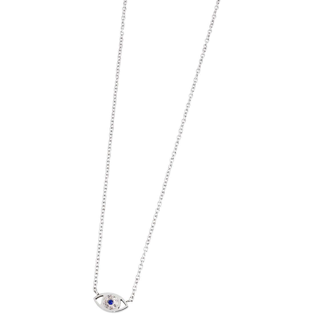 collier femme bijoux Marlù Mano Di Fatima 14CN039