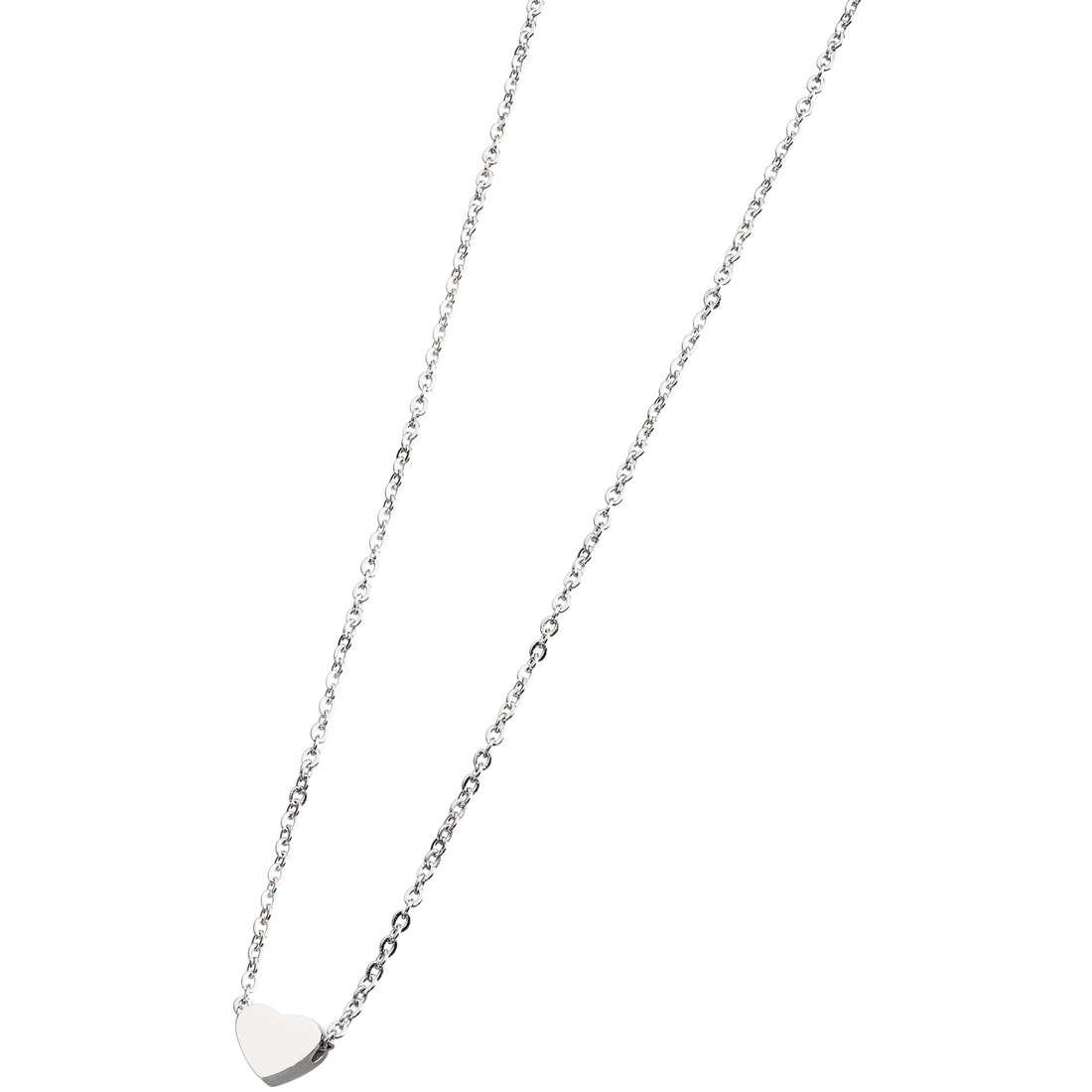collier femme bijoux Marlù My Luck 18CN016