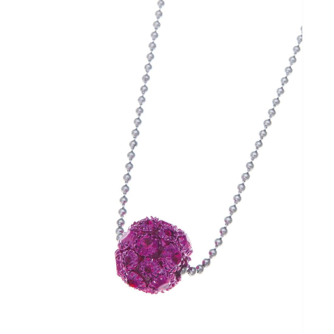 collier femme bijoux Marlù Satelliti 6CN0133