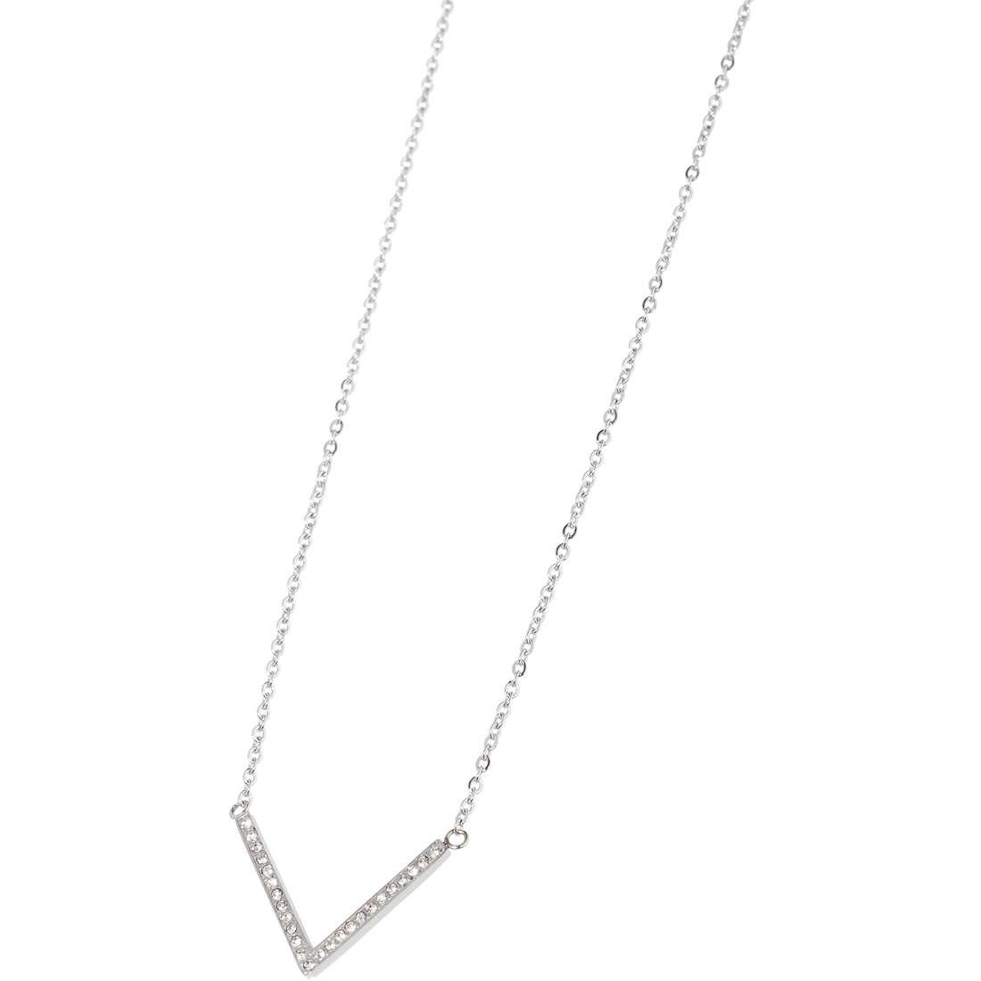 collier femme bijoux Marlù Woman Chic 2CN0043