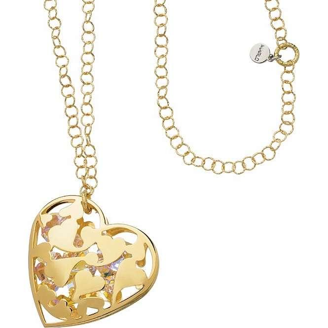 collier femme bijoux Marlù Woman Chic 2CO0030G