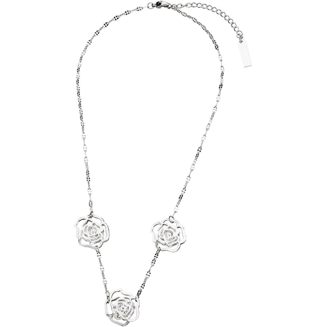collier femme bijoux Marlù Woman Chic 2CO0041