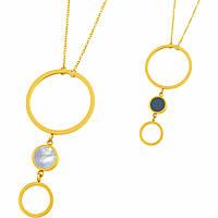 collier femme bijoux Marlù Woman Chic 2CO0047G
