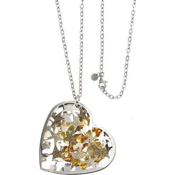 collier femme bijoux Marlù Woman Chic 4CO0103G