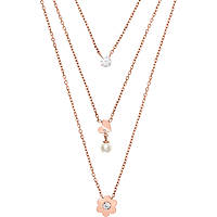collier femme bijoux Michael Kors Fashion MKJ7170791
