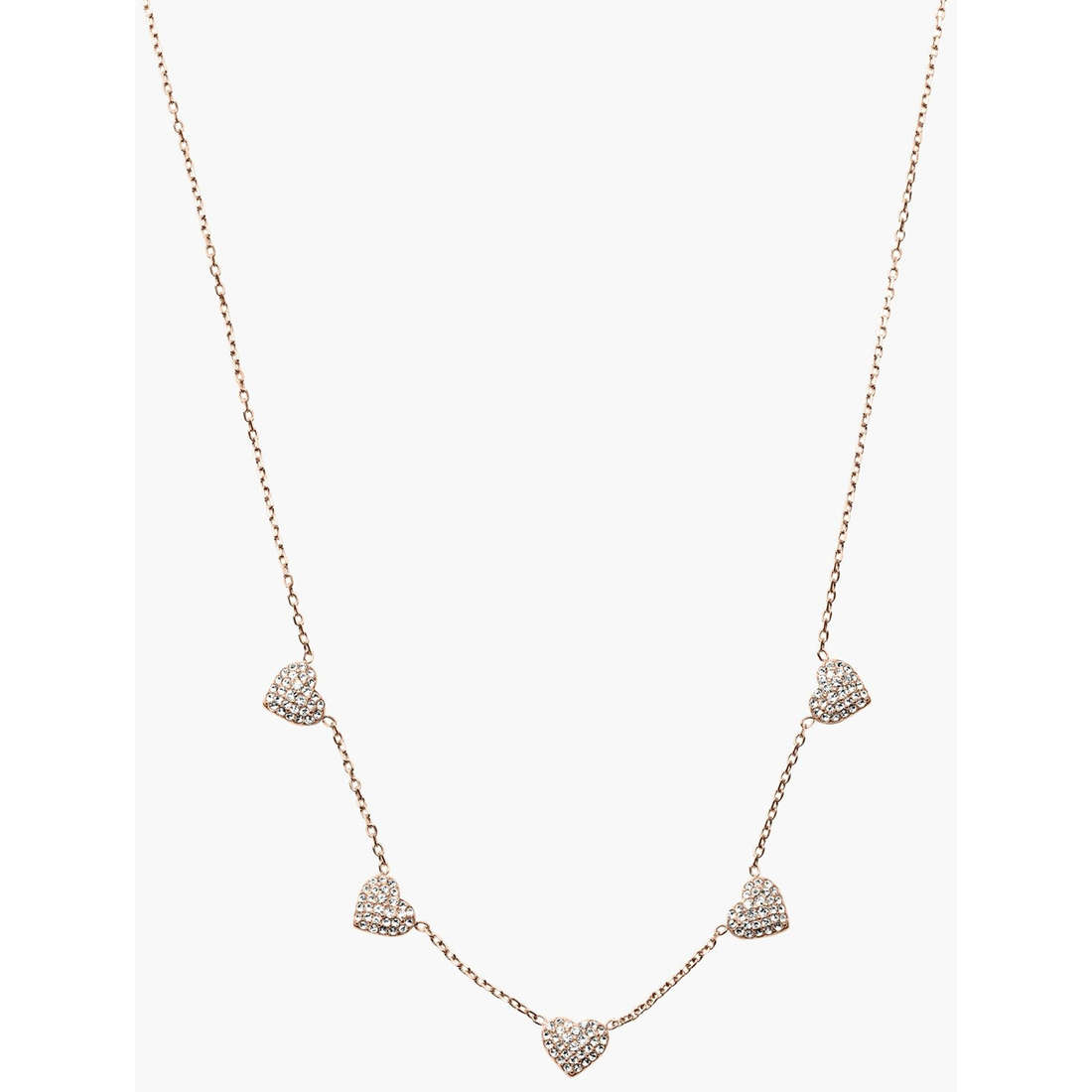 collier femme bijoux Michael Kors MKJ3421791