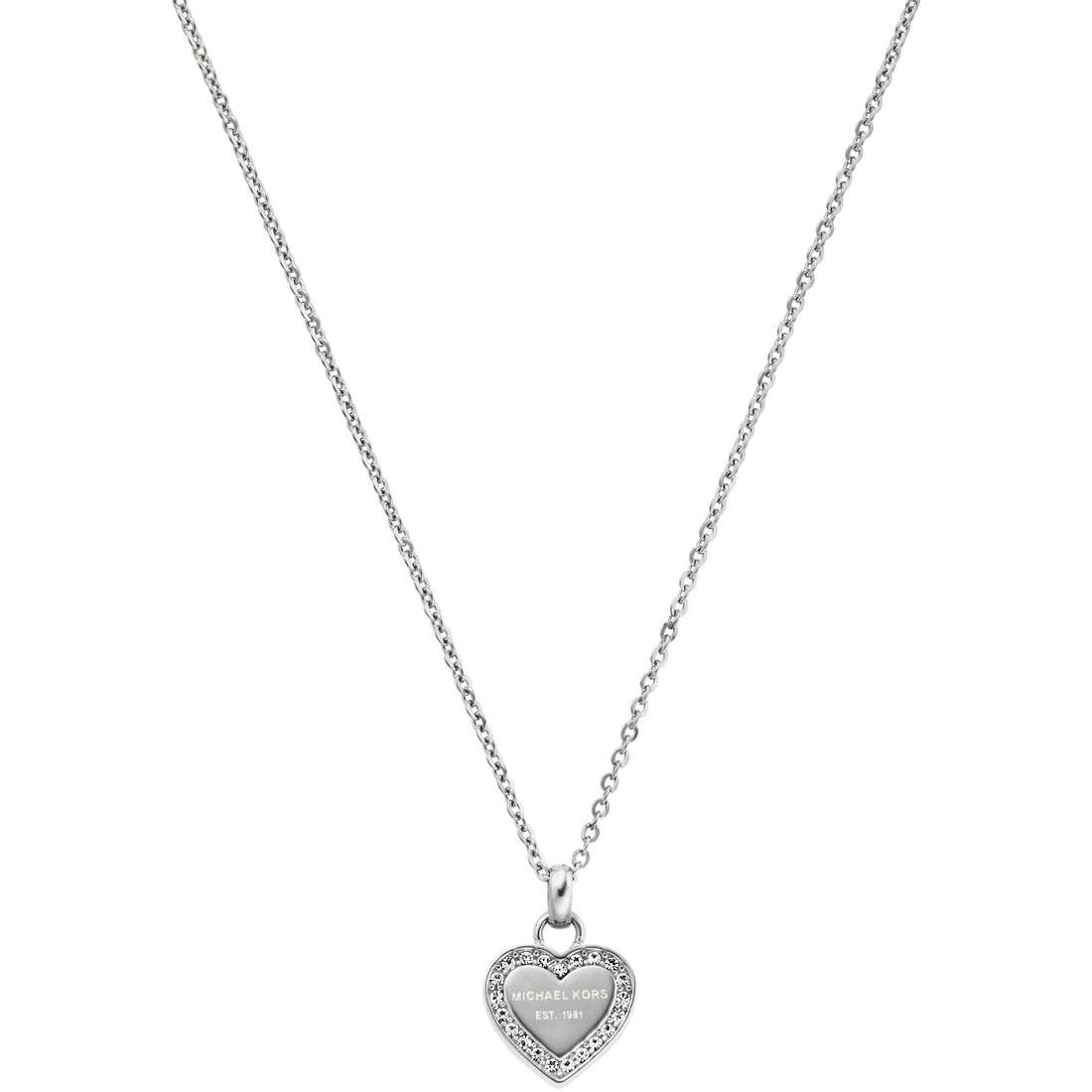 collier femme bijoux Michael Kors MKJ3970040