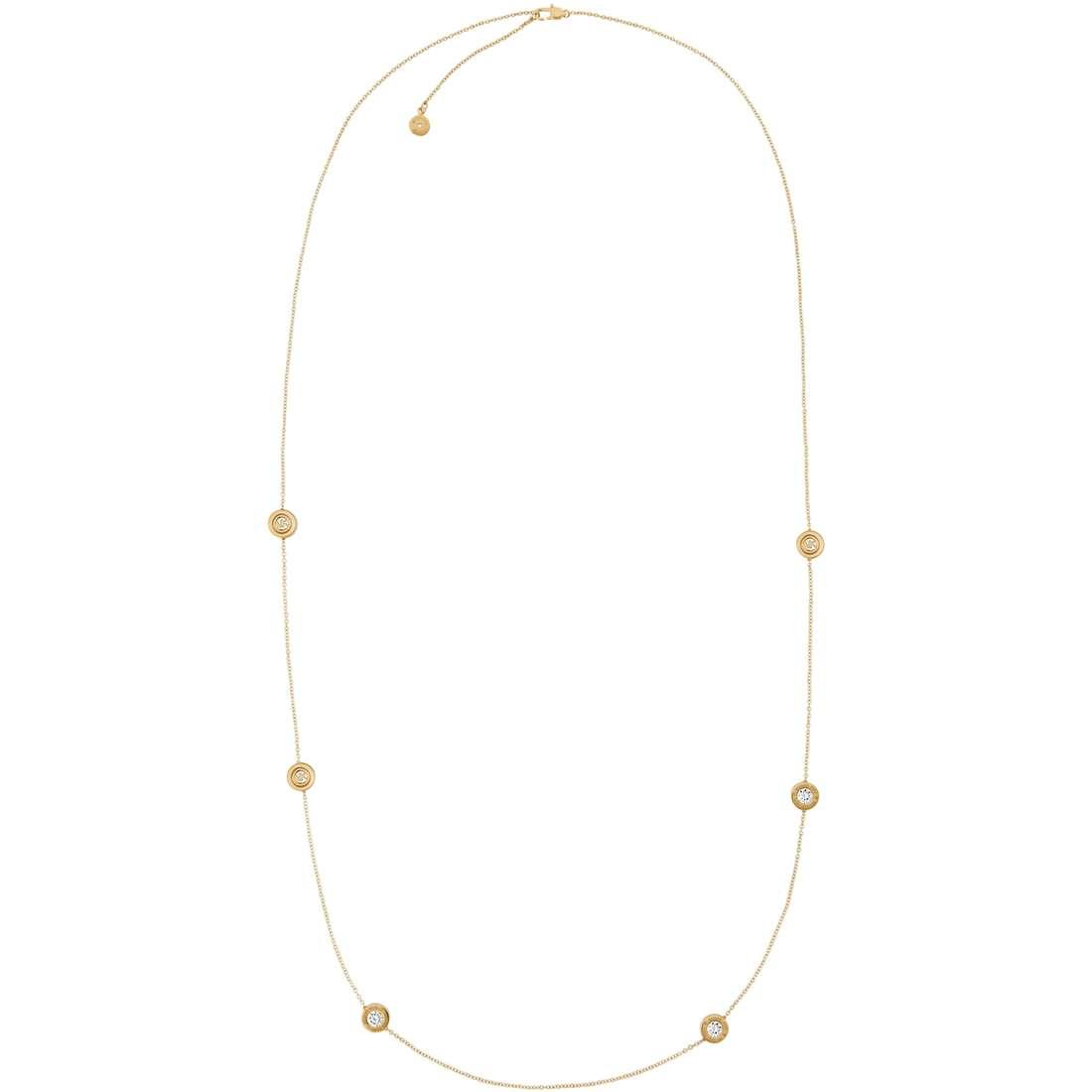collier femme bijoux Michael Kors MKJ5668710