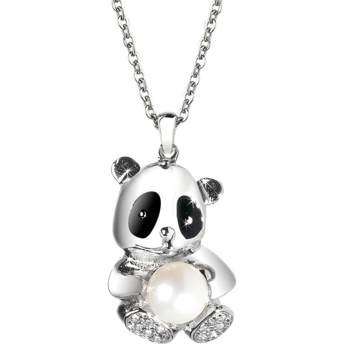 collier femme bijoux Morellato Animalia SKP01