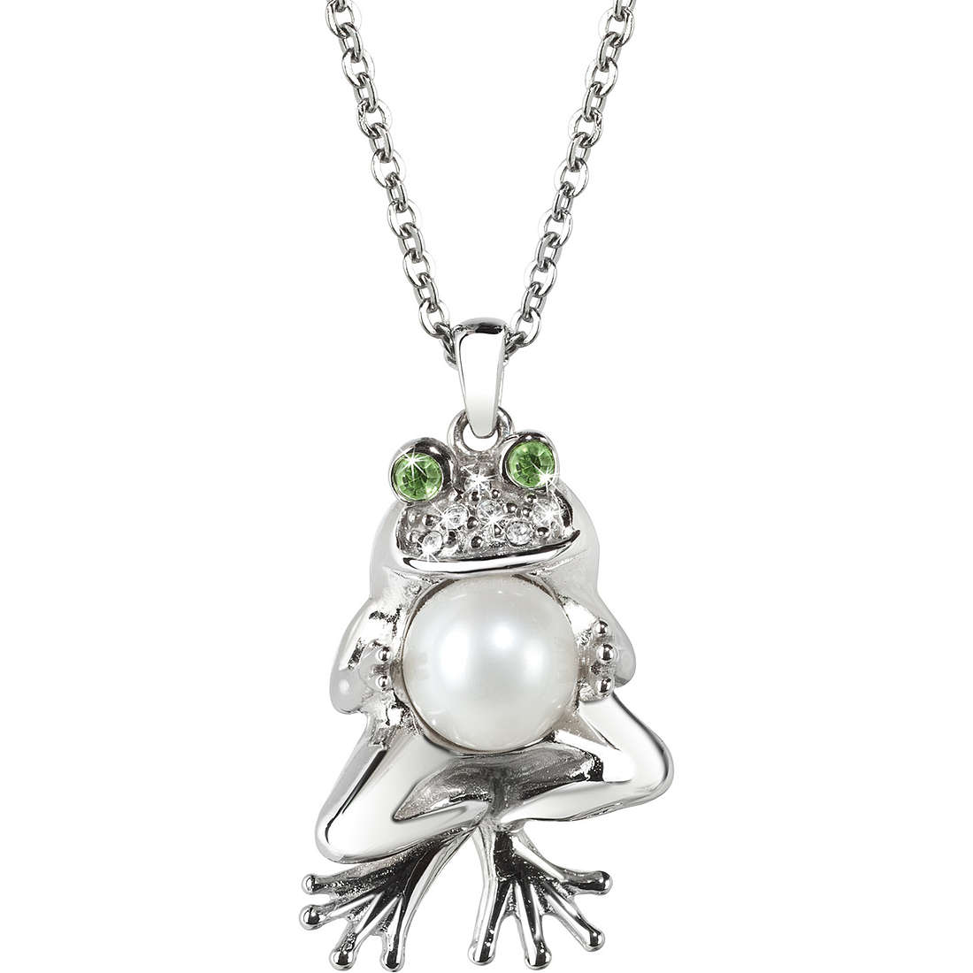 collier femme bijoux Morellato Animalia SKP06