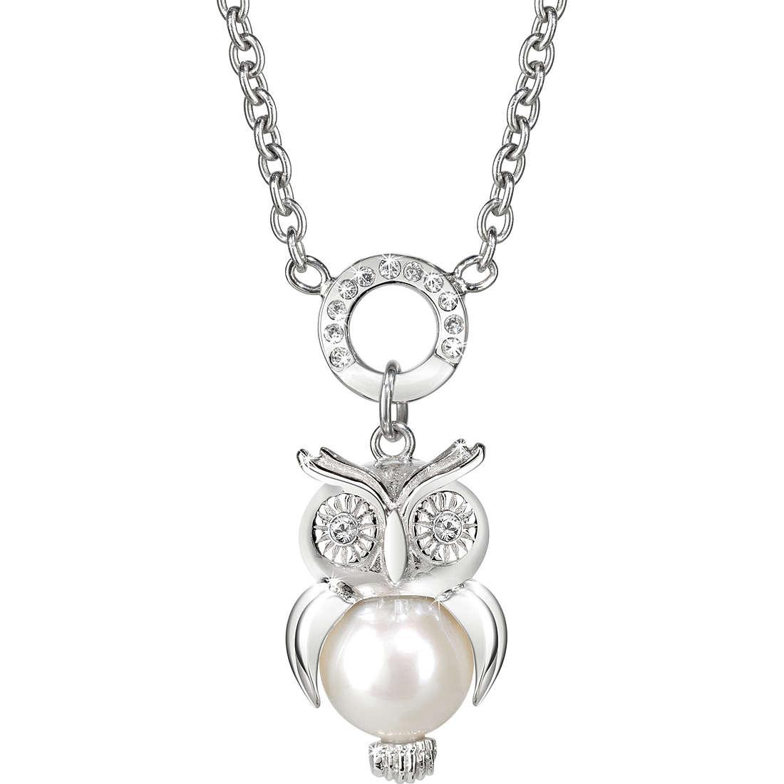 collier femme bijoux Morellato Animalia SKP08