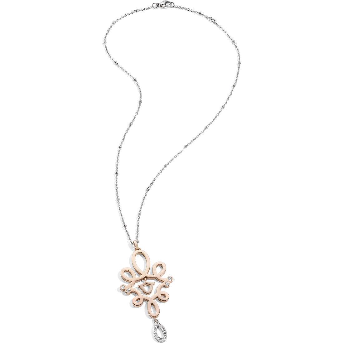 collier femme bijoux Morellato Arabesco SAAJ17