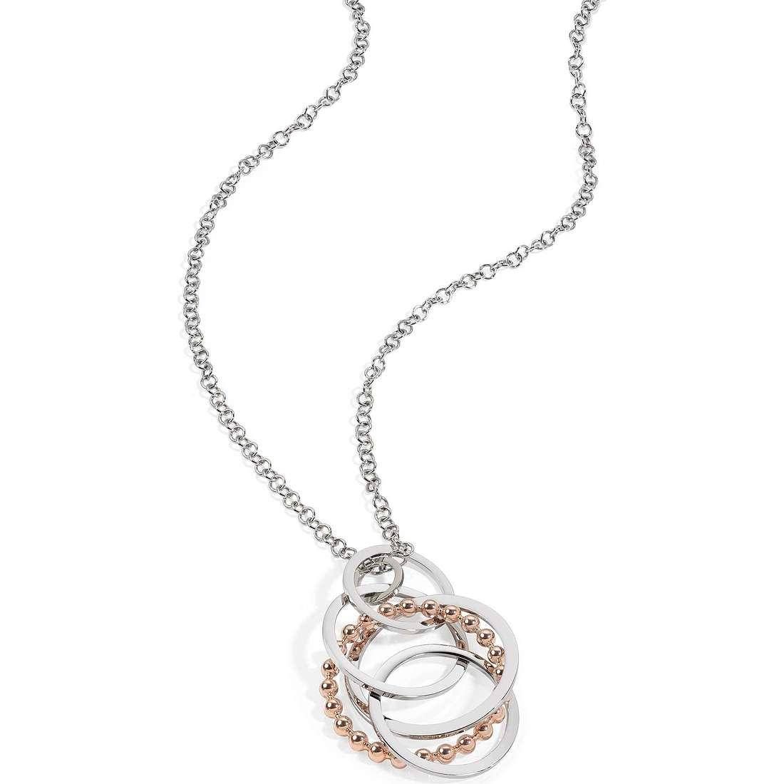 collier femme bijoux Morellato Bagliori SYX02